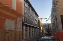 AFFITTA MONOLOCALE USO STUDIO – GALLERIA IRTI – L'AQUILA