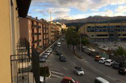 AFFITTA APPARTAMENTO USO STUDIO – L'AQUILA