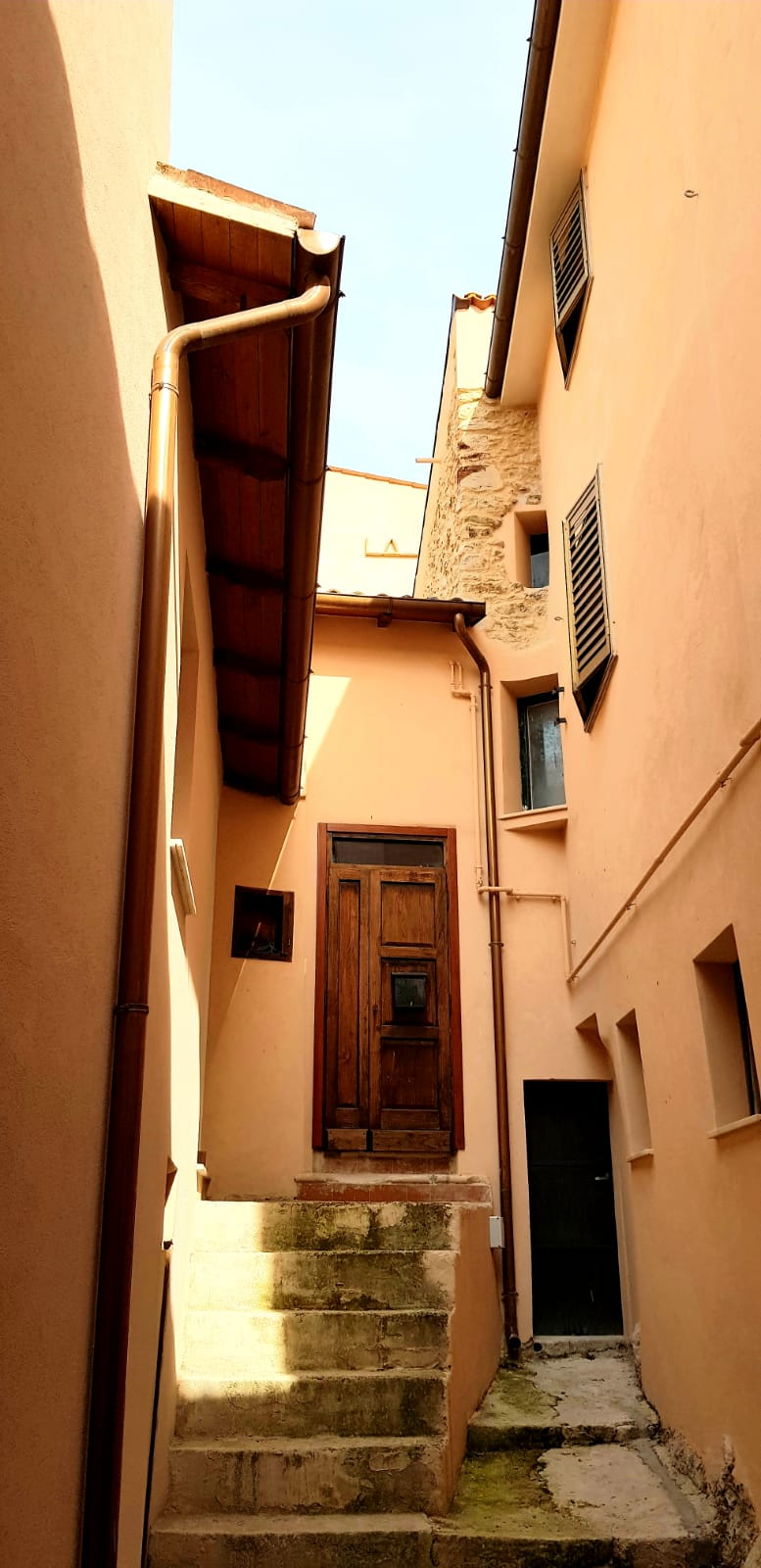 VENDE INDIPENDENTE – VALLE D'OCRE